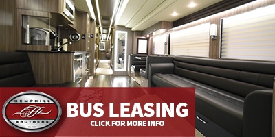 Hemphill Brothers Coach / Bus Leasing Information